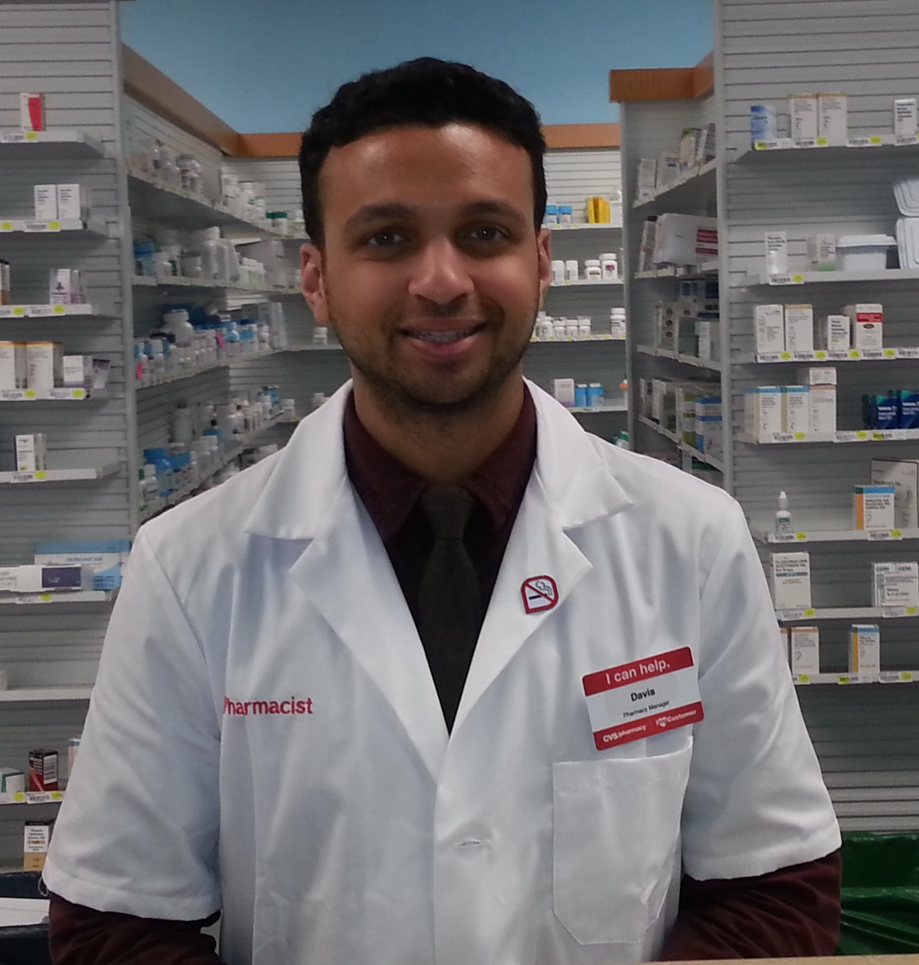 pharmacist of the week - Cvs Pharmacy Technician Job