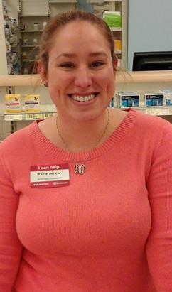 Pharmacist Of The Week Tiffany Manak Cvs Target San
