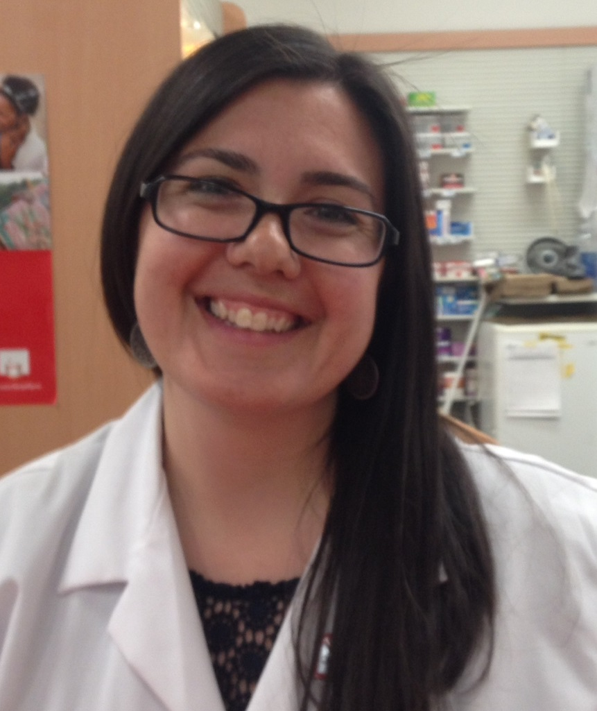 pharmacist of the week kathryn lapkowicz cvs seabrook